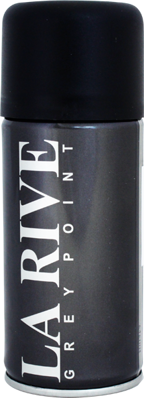 DEO pánske La Rive Grey Point 150 ml