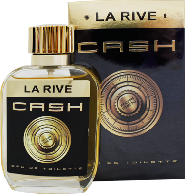 LR EDT Cash 100 ml